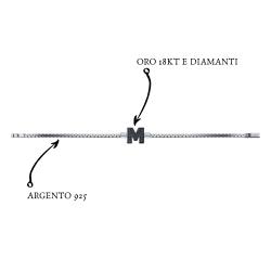 Elements Bracciale